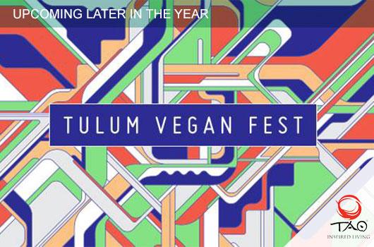 Tulum Vegan Fest