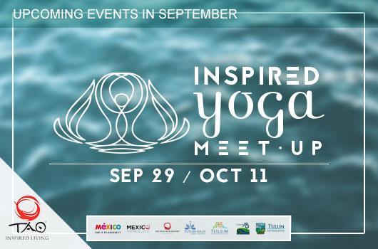 Inspired Yoga Meetup
