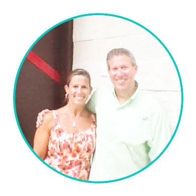 Craig & Susan O'Connel OCEAN .