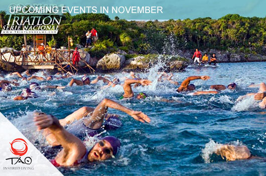 Xel Ha Triathlon