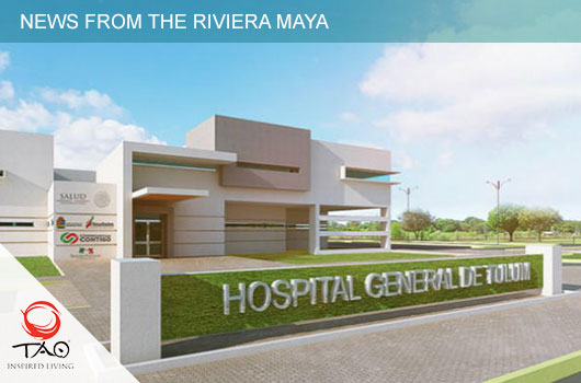 Tulum to get new community hospital