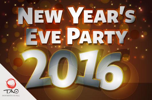 New Year's Eve at La Buena Vida
