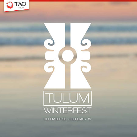 Tulum Winterfest - A Transformational Gathering