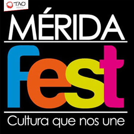 Merida International Arts Festival