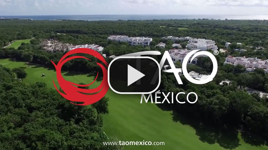 TAO Mexico Video