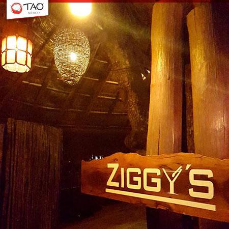 ZAPATA ROOTS REGGAE & CUMBIA AT ZIGGY'S BEACH