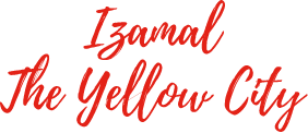 IZAMAL - The Yellow City